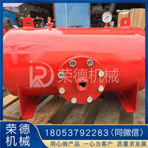 清堵器空气炮厂家KQP-300空气炮